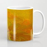 Bursting Mug