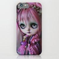 LITTLE OCTOPUS CUSTOM BL… iPhone 6 Slim Case