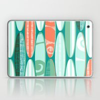 Simply Surf Boards Laptop & iPad Skin