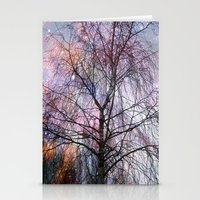 The Singing Tree. Stationery Cards
