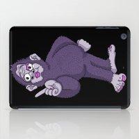 Sassy Squatch iPad Case