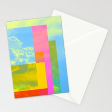 To Breathe Stationery Cards