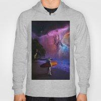 Space Surfer Hoody