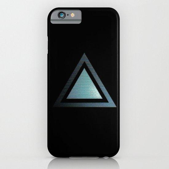 Triangle triangle iPhone & iPod Case
