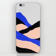 Climb iPhone & iPod Skin