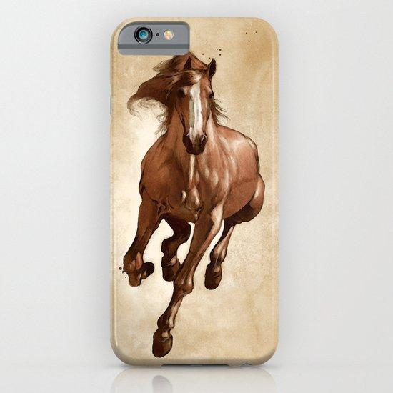 Sherman iPhone & iPod Case