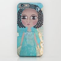 iPhone & iPod Case featuring Real friend by ArtByBeata