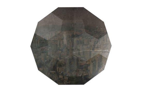Shenzhen Canvas Print