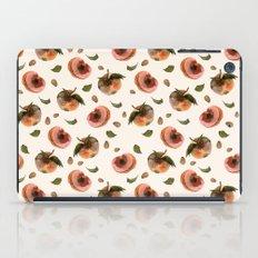 moldy peaches iPad Case