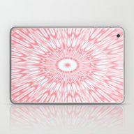 Laptop & iPad Skin featuring Salmon by SimpleChic