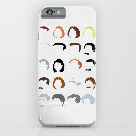 Family Guy iPhone & iPod Case