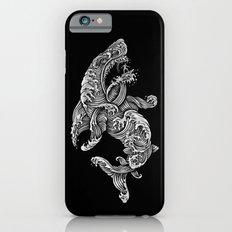 the Shark Slim Case iPhone 6s