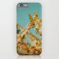 iPhone & iPod Case featuring Darling Buds of May by Alicia Bock