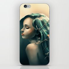 Troubles iPhone & iPod Skin