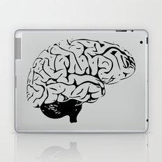 Braaains Laptop & iPad Skin