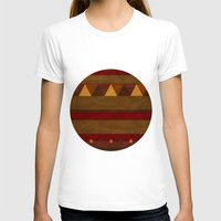 native american T-shirts featuring native. by kelmeloo