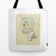 Dream Jelly Tote Bag
