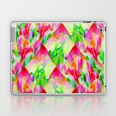Tulip Fields #119 Laptop & iPad Skin