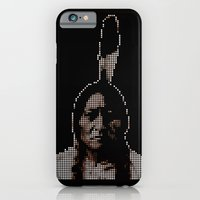 #1 Sitting Bull - RIP (R… iPhone 6 Slim Case