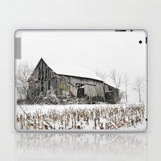 The Old Barn Laptop & iPad Skin