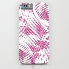 Flower Whisps iPhone 6s Slim Case