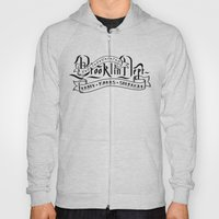 Brooklyn Tribute Hoody