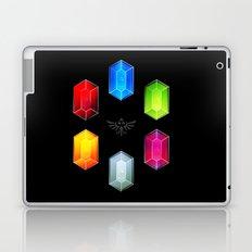 Zelda Just Want Them Rupees Laptop & iPad Skin