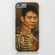Jet Li - replaceface Slim Case iPhone 6s