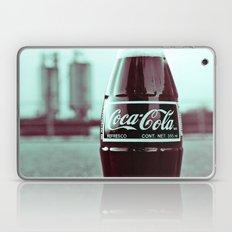 Urban cola Laptop & iPad Skin