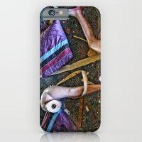 Fashion Victim  iPhone 6 Slim Case