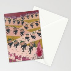 Bailouts Stationery Cards