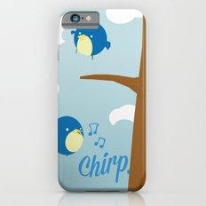 Chirp. iPhone 6s Slim Case