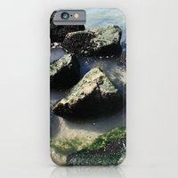 Endless Summer Beach  iPhone 6 Slim Case