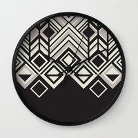 TINDA 1 Wall Clock