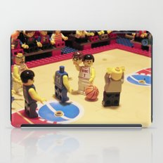 Oh my lego ! Don't do that ! iPad Case