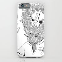 iPhone & iPod Case featuring Self by Jacob Livengood