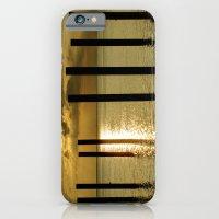 Brighton West Pier iPhone 6 Slim Case