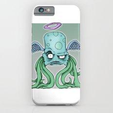 Space Alien Sci Fi art by RonkyTonk Slim Case iPhone 6s
