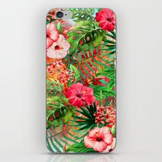 Paraiso iPhone & iPod Skin
