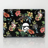 The Floral Awakens iPad Case