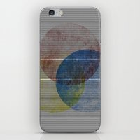 Trianglr iPhone & iPod Skin