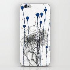 Rain Walker iPhone & iPod Skin