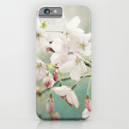 apple blossoms iPhone & iPod Case
