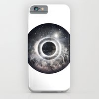 iPhone & iPod Case featuring eye by Daisuke kimura