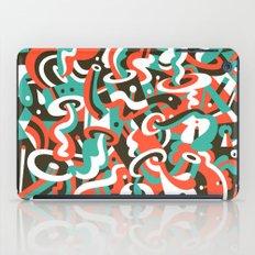 Schema 8 iPad Case