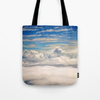 When I Had Wings II Tote Bag