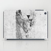 HOLY_COW iPad Case