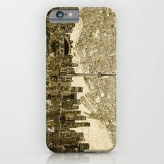 toronto city skyline iPhone 6s Slim Case