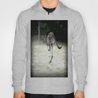 Poetry in Motion Hoody