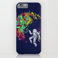ART'stronaut iPhone 6 Slim Case
